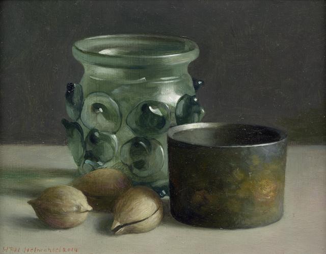 , 'Römer,' 2014, Artvera's Art Gallery