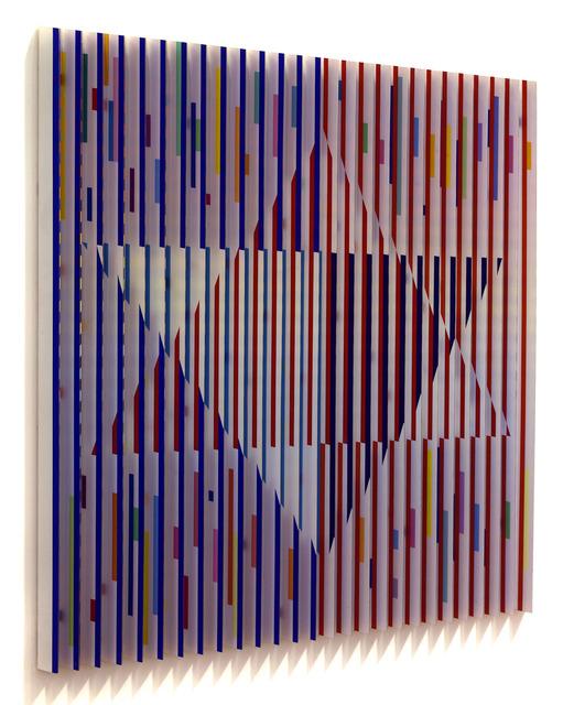 , 'Star of David Polymorth,' 1983, Corridor Contemporary
