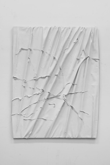 , 'Untitled,' 2013, Eli Ping Frances Perkins