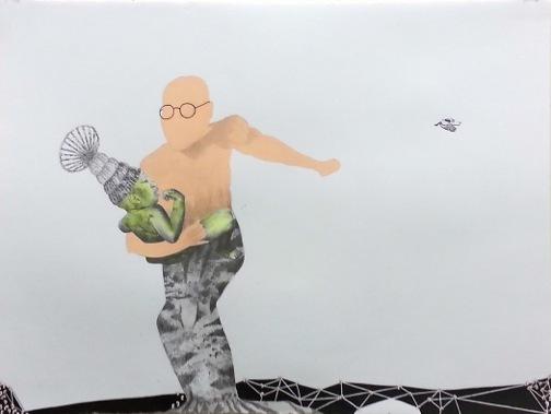 , 'Riverine,' 2015, Tiwani Contemporary