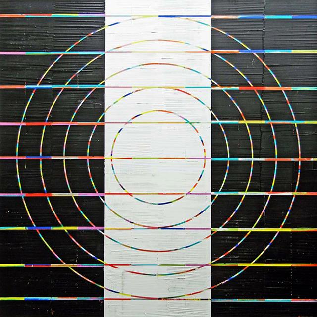 , 'Limelight,' 2014, Marcia Rafelman Fine Arts