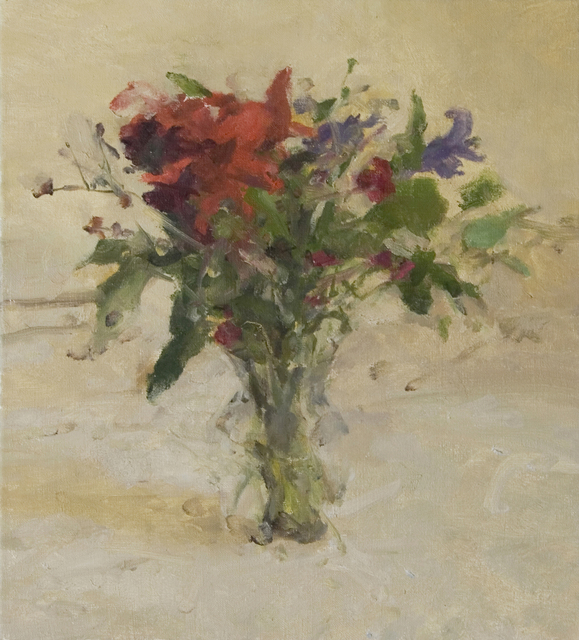 , 'Still Life with Flowers II,' , Gallery 1261