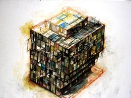 , 'Whitney Slum Market,' 2011, Fugalternativa Contemporary Art Space