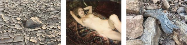 , 'Oman, Malgosia on Sigmund Freud's Couch, Oman No. 2,' , Christine König Galerie