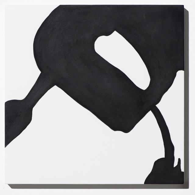 , 'Mixer,' 2018, Bentley Gallery