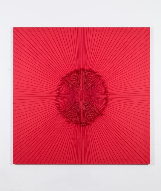 , 'Mandala XI,' 2016, Office Baroque