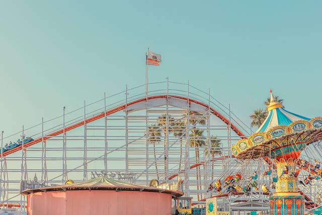 , 'Santa Cruz Giant Dipper,' , ArtStar