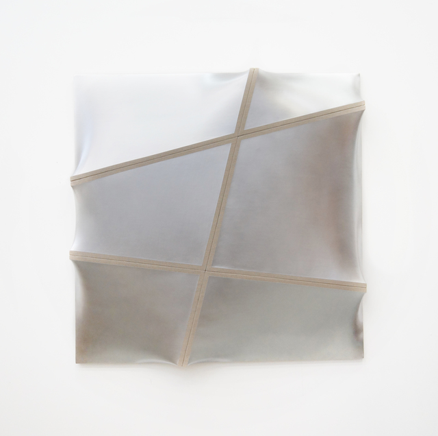 , 'Cut up Chrome,' 2013-2014, Peter Blake Gallery
