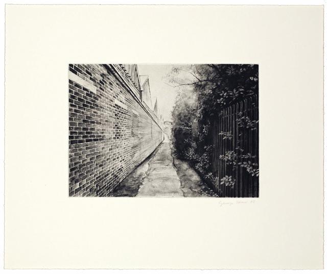 , 'Twelve Short Walks 11,' 2005, Reuben Colley Fine Art