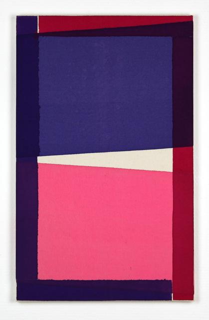 , 'Untitled (série Fenêtre),' 2013, ONIRIS - Florent Paumelle