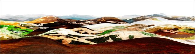 , 'Kreta,' 2013, Vision Neil Folberg Gallery