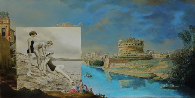 , 'Women of Rome,' , Arusha Gallery