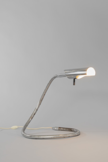 , 'Lamp F233,' 1970, Galerie Pascal Cuisinier