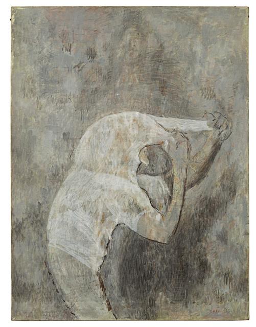 , 'Pulling,' 1970, Fleisher/Ollman