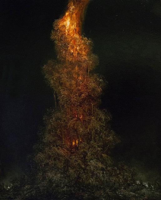 , 'Soverign 2 ,' , OLSEN GALLERY