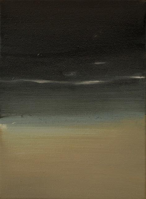 , 'Nyx - Kante III,' 2018, Galerie SOON