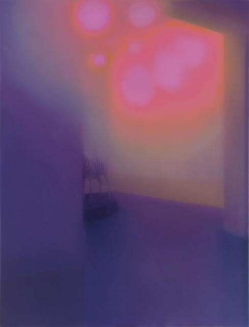 , 'No Grassland,' 2016, de Sarthe Gallery