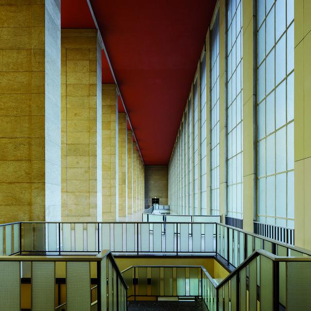 , 'check in Tempelhof - num 5,' 2014, Victor Lope Arte Contemporaneo