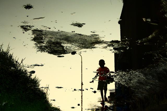 , 'Survivre,' 2012, Magnin-A