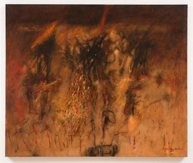 Roger van Ouytsel, 'Harvest', 2014, Ellsworth Gallery