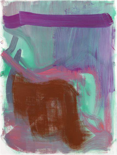 Liliane Tomasko, '11/22/2016', 2016, Children's Museum of the Arts Benefit Auction
