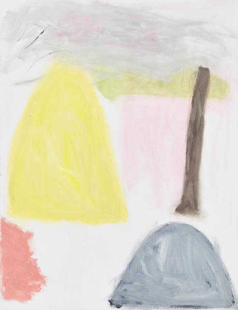 Jongsuk Yoon, 'Spring', 2019, Galerie nächst St. Stephan Rosemarie Schwarzwälder