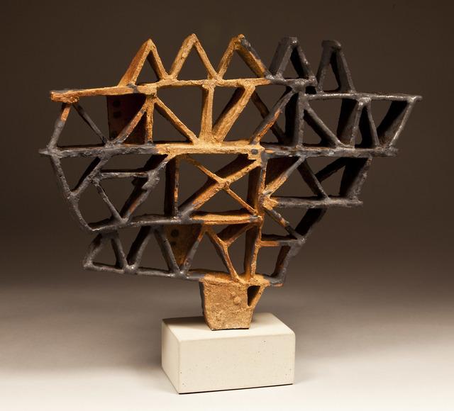 , 'Light Curb II,' 2014, Cross Contemporary Art