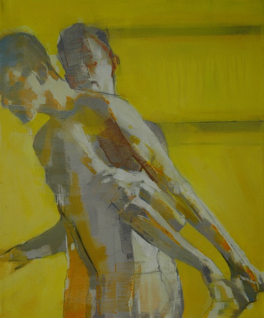 , 'Brothers #17,' , Gildea Gallery