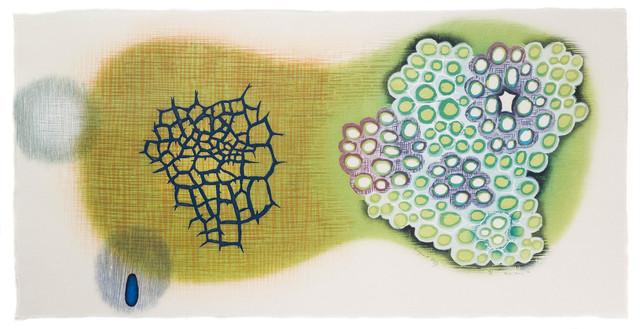 Karen Kunc, 'Fragment Elegy', 2006, Atrium Gallery