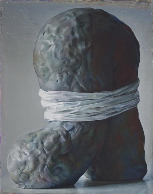 , 'Insomniac,' 2013, SCHEUBLEIN + BAK