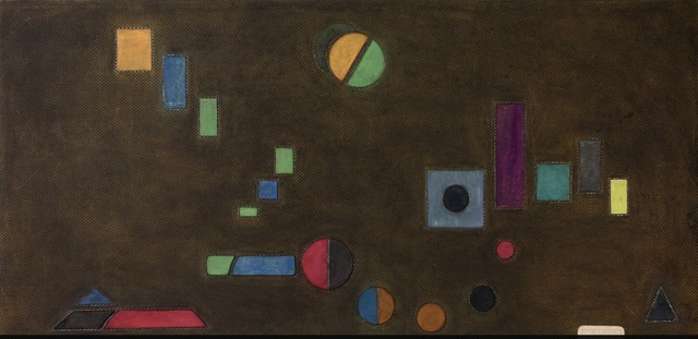 , 'Utitled,' 1958, Pan American Art Projects