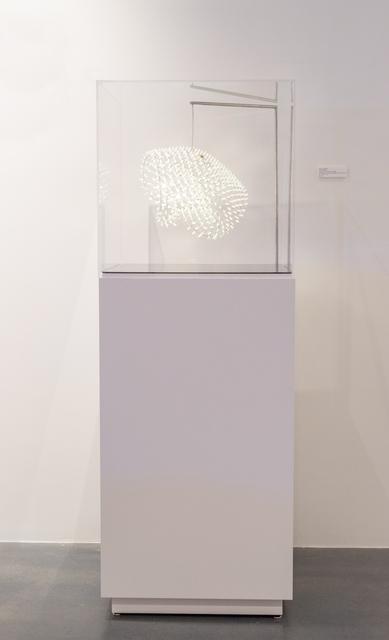 , 'White Basket ,' 2016, Thomas Riley Studio