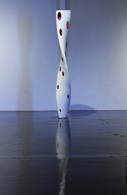 , 'Tower A of the Towers of Good and Evil,' 2005, William Turner Gallery