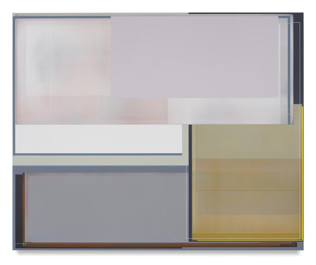 , 'Fieldwork,' 2016, Miles McEnery Gallery