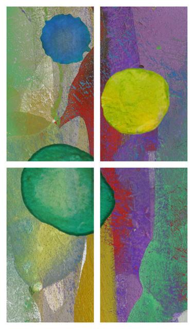 , 'Eclipse,' 2016, Galerie Ron Mandos