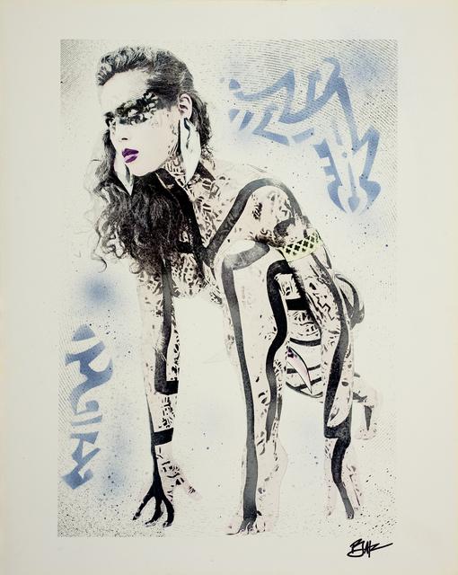, 'The Hunter,' 2014, DETOUR Gallery
