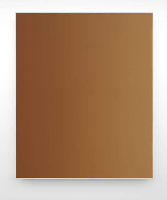 , 'Monochrome Gradient #6 單色漸層 #6,' 2018, Edouard Malingue Gallery