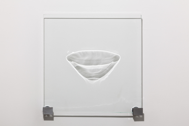 , 'Bowl with Inlaid Chrysanthemum Scroll (Goryeo),' 2014, Gallery 3
