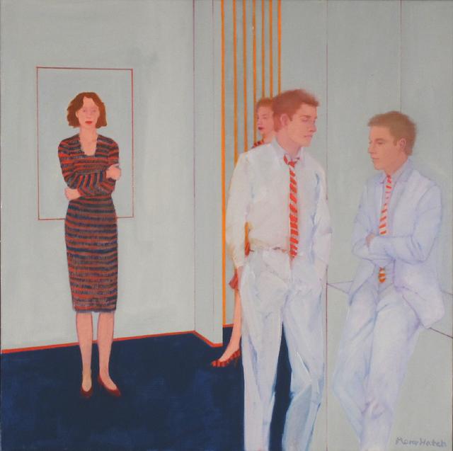 , 'Alternatives,' , J. Petter Galleries