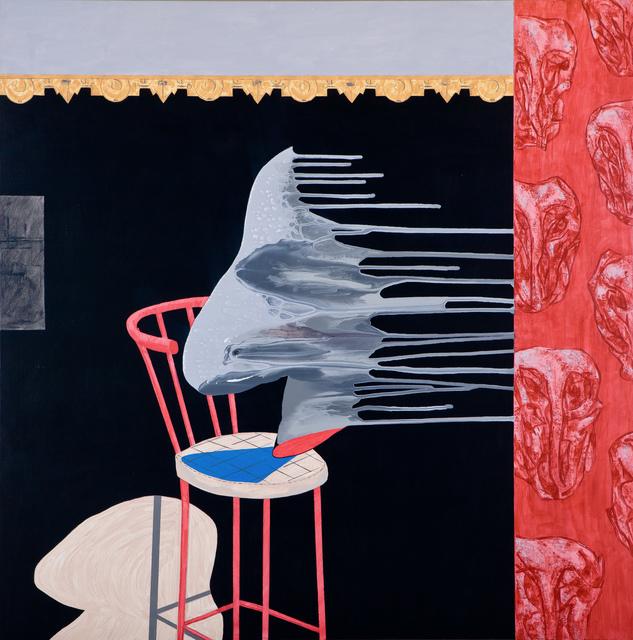 , 'Room #8,' 2014, Deborah Colton Gallery