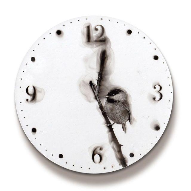 Steven Spazuk, 'Stopping Time', 2018, Adelson Galleries