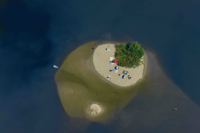 Klaus Leidorf, 'Our own private island', 2014, Contempop Gallery