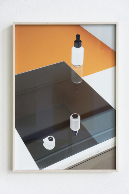 , 'I see you seeing me see you, Cooper Gallery, Dundee #6,' 2014, Kadel Willborn
