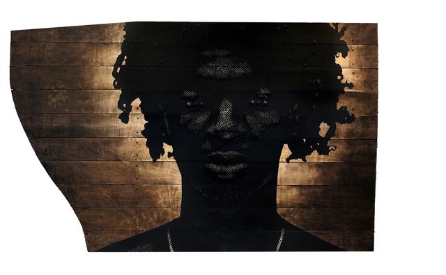 Alexis Peskine, 'Tereik', 2019, October Gallery