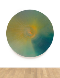 Damien Hirst, 'Beautiful Dusk in A Far Off Galaxy Painting,' 2001, Sotheby's: Contemporary Art Day Auction