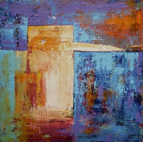 , 'Bandaged,' 2017, Art Village Gallery