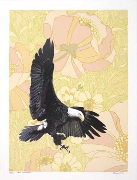 , 'Fabled Ambassador (Bird Suite),' 1979, David Barnett Gallery