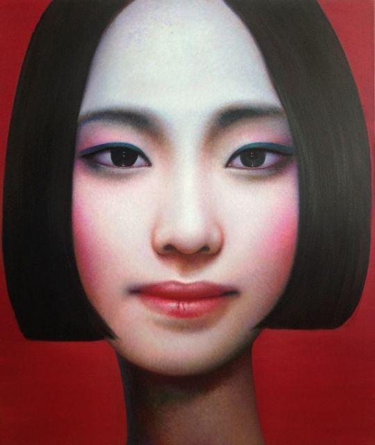 Zhang Xiang Min, 'Aurora', Ode to Art