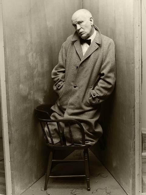 Sandro Miller, 'Irving Penn / Truman Capote, 1948 ', 2014, Fahey/Klein Gallery