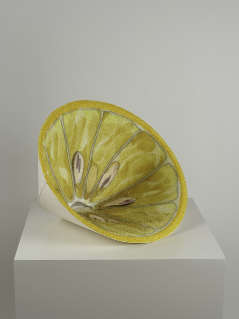 , 'Wedge,' 2014, Anglim Gilbert Gallery